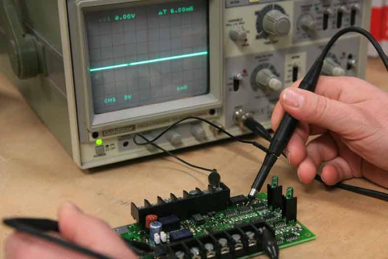 Spezialmesstechnik Test ESD GmbH Dargun
