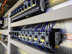 Automatisierungs- und Anlagenbau ESD GmbH Dargun