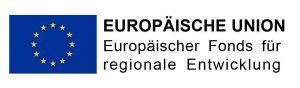 EU EFRE Logo ESD GmbH Dargun