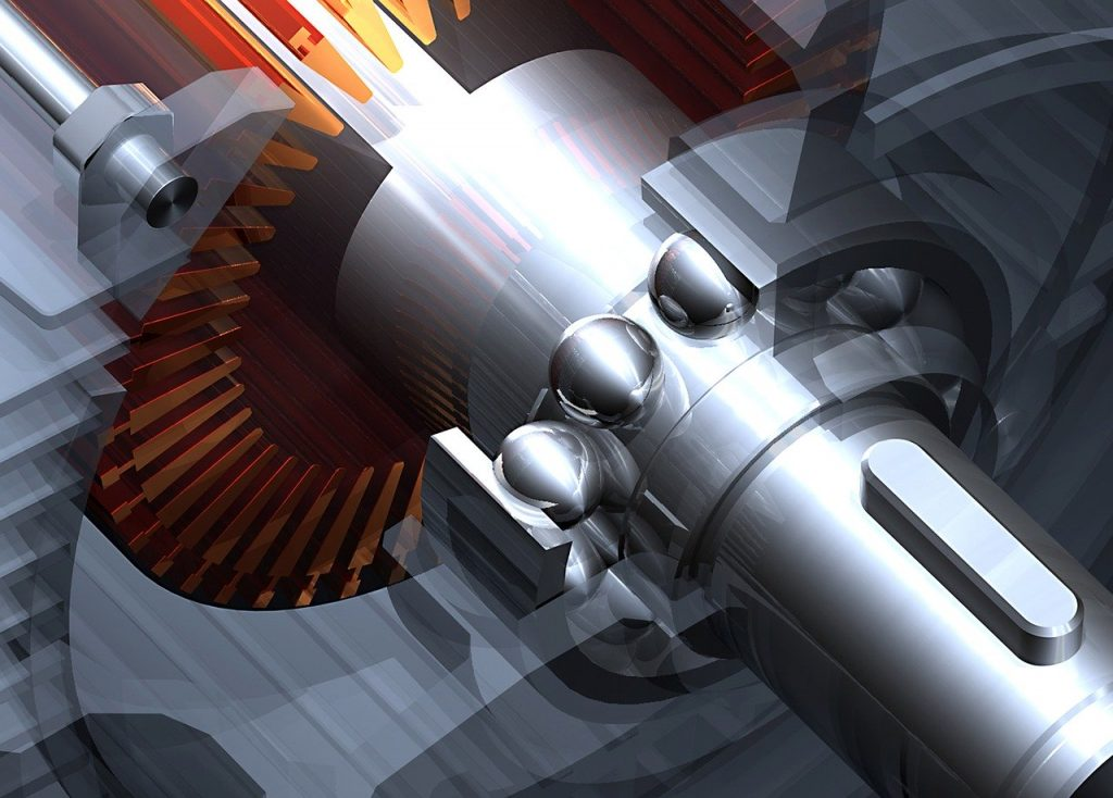CAD-Konstruktion ESD GmbH Dargun