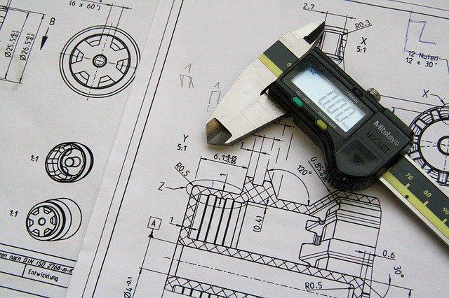 CAD-Konstruktion und Zeichnungserstellung ESD GmbH Dargun
