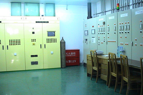 Steuerungstechnik China ESD Dargun GmbH