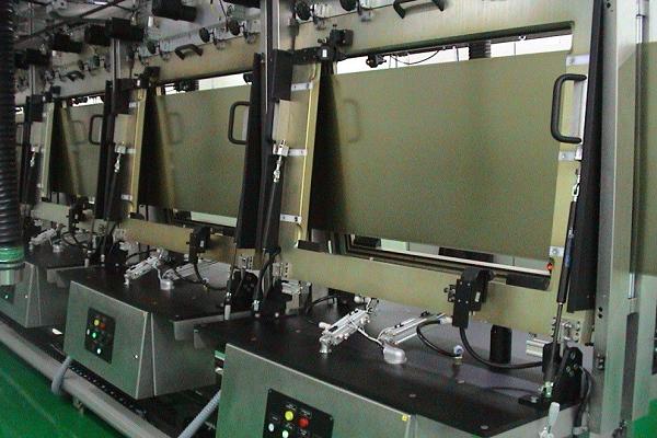 Inbetriebnahme China 2 ESD GmbH Dargun
