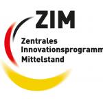 ZIM Logo ESD GmbH Dargun